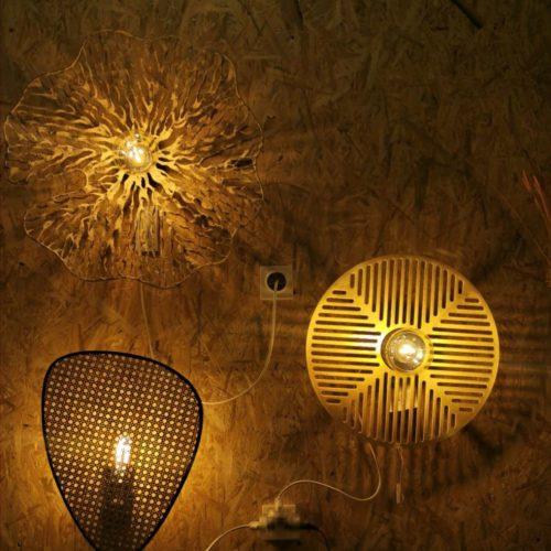 Luminaire – Gallery 512