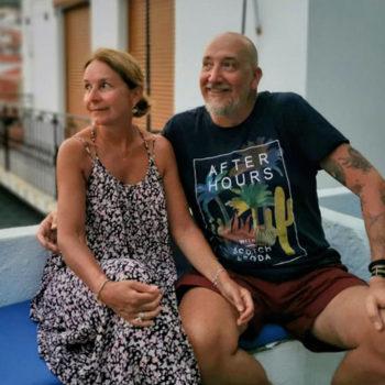 Agnès et Frédéric GUILBAUD