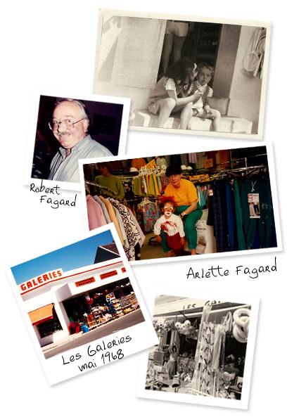 Gallery 512 - Since 1965, une histoire de famille